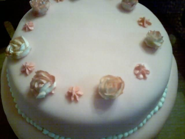 The cake bible fondant recipe