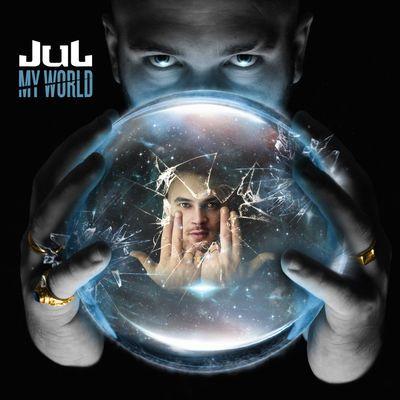 Ecoutez et téléchargez légalement My World (Edition collector) de Jul : extraits, cover, tracklist disponibles sur TrackMusik