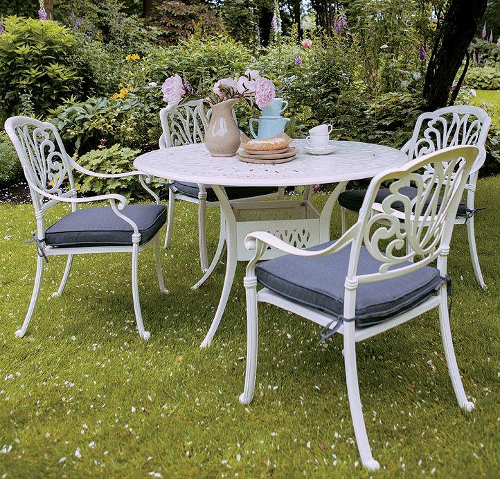 17 best ideas about gartenmöbel weiß on pinterest   veranden, Garten und Bauen