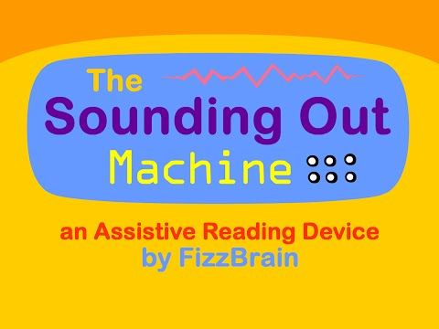 New App: The Sounding Out Machine - American Dyslexia Association : American Dyslexia Association