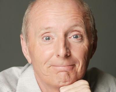 Jasper Carrott - comedian
