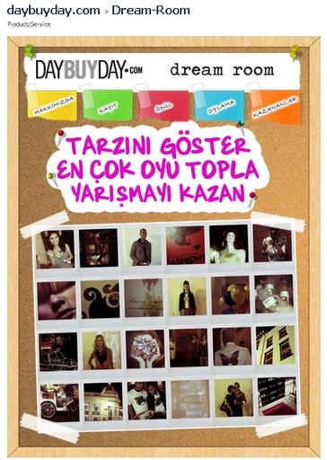 daybuyday.com / Dream room  https://www.facebook.com/daybuydaycom?sk=app_196051037154759