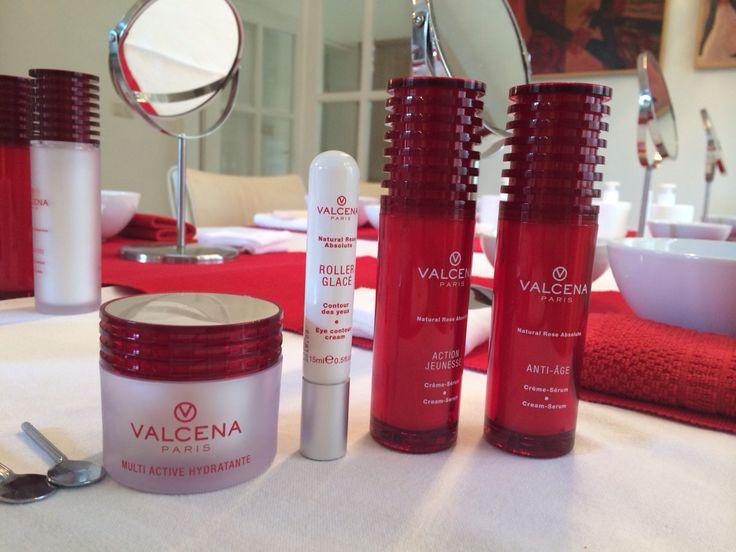Valcena