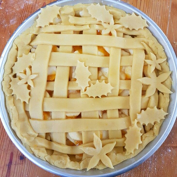 ❤Apple Pie Autumn Style❤ My page www.facebook.com/archicaketure  Youtube: ArchiCaketure