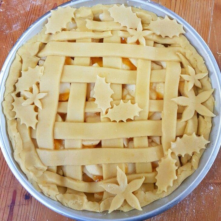 ❤Apple Pie Autumn Style❤ My page www.facebook.com/archicaketure  Youtube: ArchiCaketure