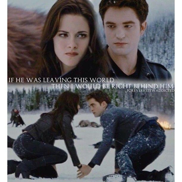 Breaking Dawn part 2 ~ Edward and Bella