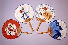 芹沢銈介の作品 -夏から秋へ- - 芹沢銈介美術工芸館