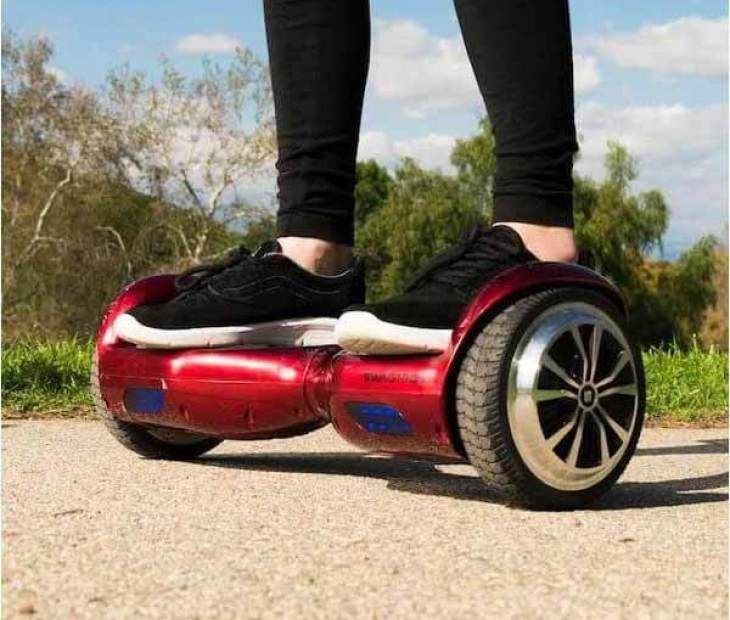 Top 8 Swagtron Hoverboard Reviews And Buying Guide Electric