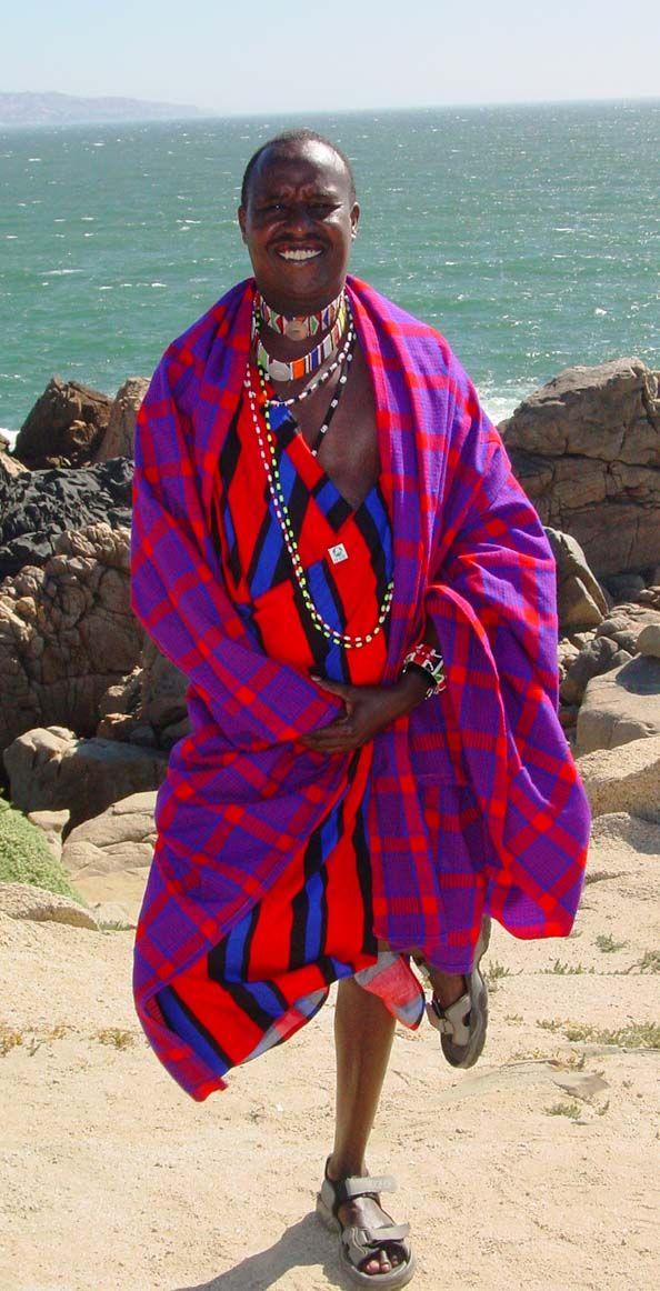 National Geographics Black Woman
