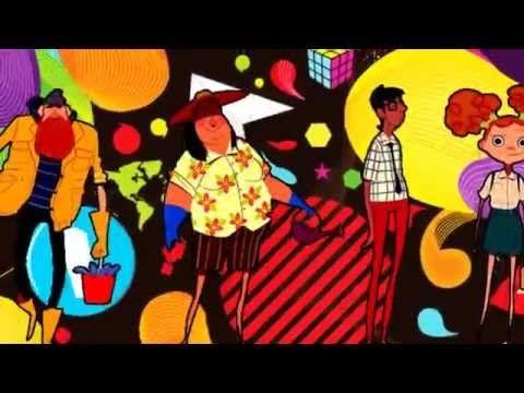 Video presentación montada sobre la canción de Teresa Raval del mismo título. Destinado a su trabajo en clases de Educación Infantil y valores. Mucho más mat...