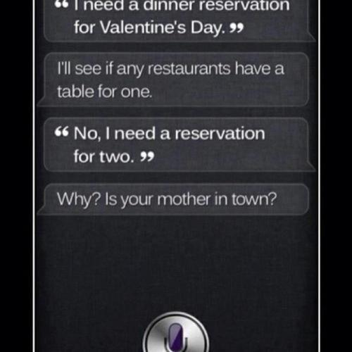 Siri burnnn
