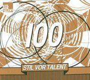 Oliver Koletzki Presents Stil Vor Talent 100 [CD]