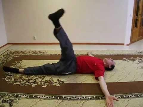 Как избавиться от межпозвонковой грыжи БЕЗ ОПЕРАЦИИ. Николай Лещев. Личный опыт. - YouTube