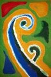 Koru Sand Paintings