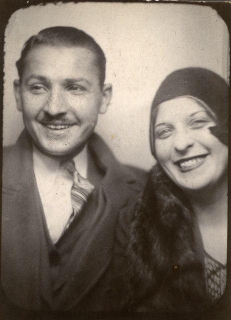 Dottie & Jack, 1929