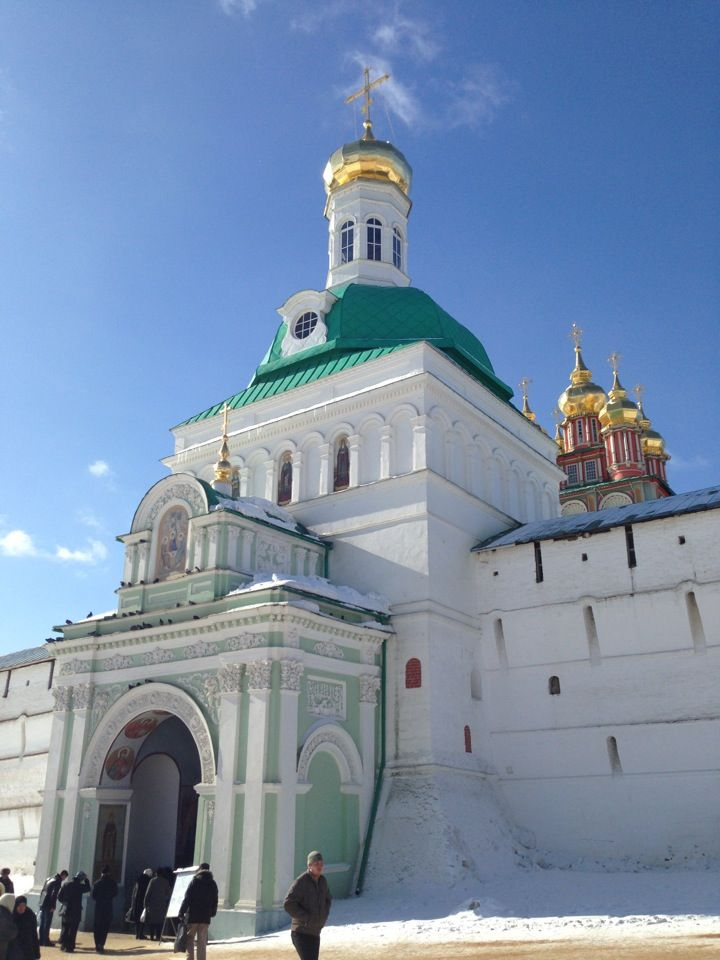 Сергиев Посад in Московская обл.