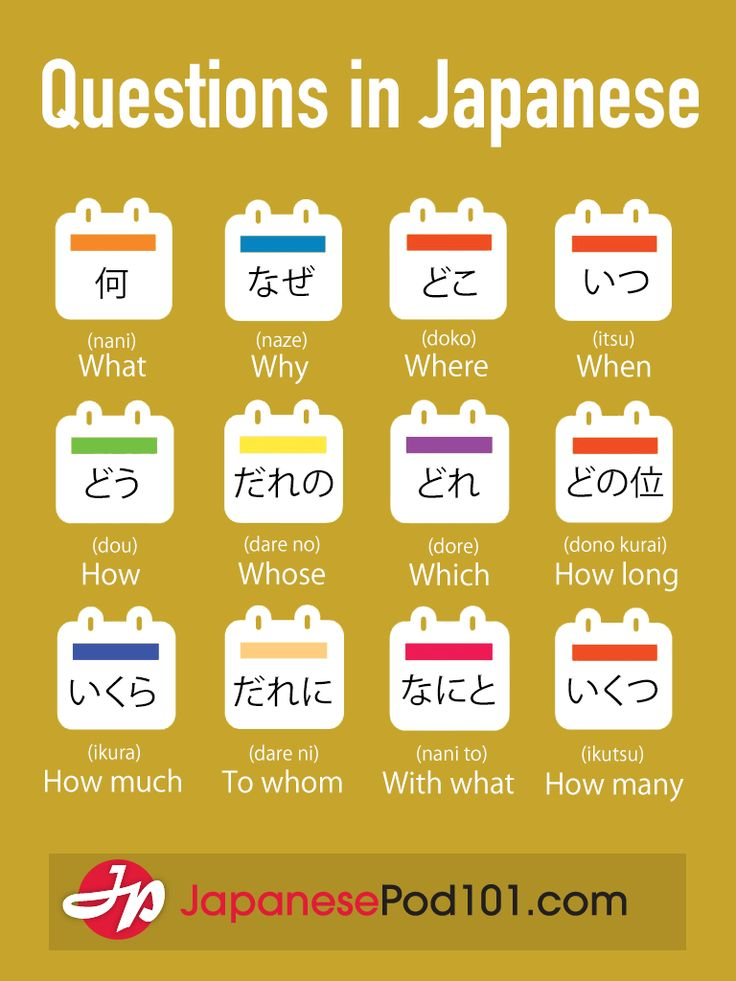how to say where are u in japanese