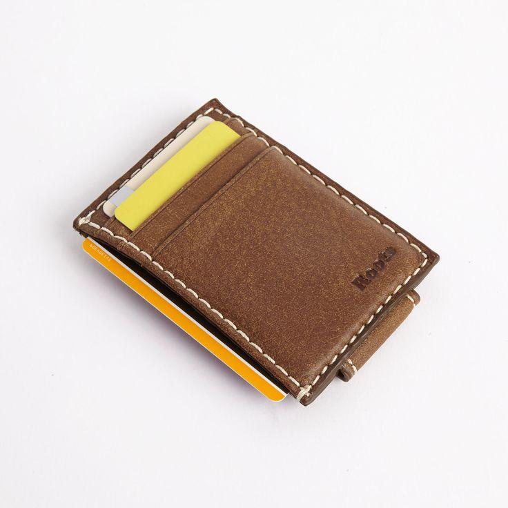 Best 25+ Money clip card holder ideas on Pinterest | Stitching ...