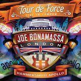 Tour De Force: Live in London - Hammersmith Apollo [Video] [CD], JRA44458
