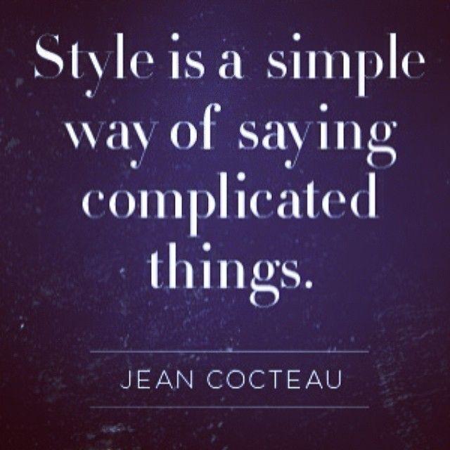 Style is… #jonathandafrica #jonathand #style www.jonathand.co.za
