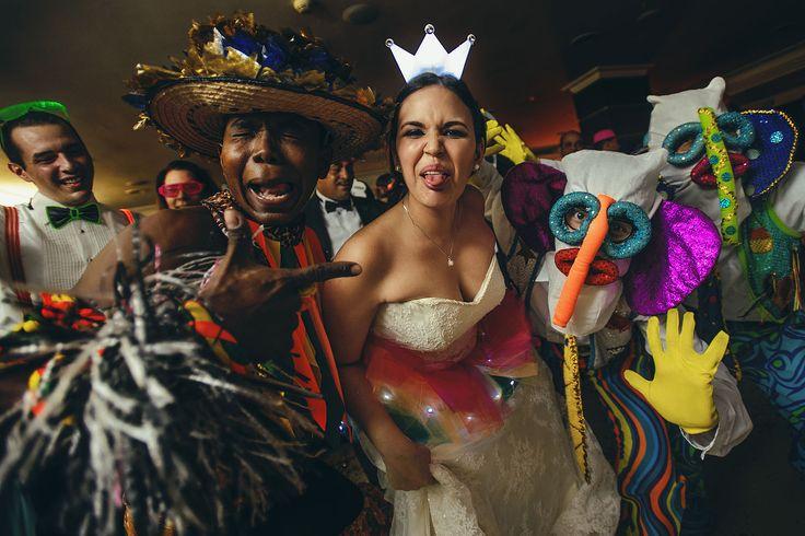 Свадебный фотограф Efrain Acosta (efrainacosta). Фотография от 15.08.2016