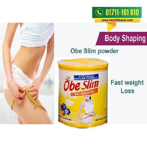Pin By Aalokito Com On Obe Slim Powder Womens Health Care Slim