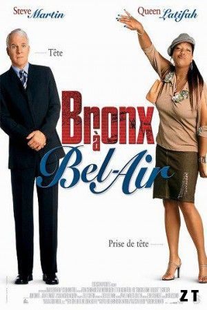 Votre Vote Sur le Film Streaming:  Soyez le premier à noter.   15 Vues				    (Film Streaming VF HD Complet)   Réalisateur De Film:  Adam Shankman Acteurs De Film:  Steve Martin,Queen Latifah,Eugene Levy  Voir Bronx à Bel Air Film Streaming VF HD Complet Gratuit :        Résumé de...