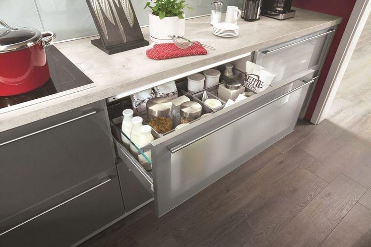 26 best One Floor Plan, Five different Kitchens by Nobilia images - nobilia küche online kaufen