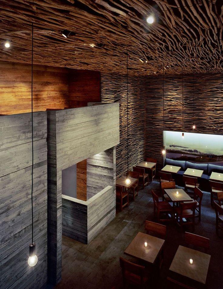 Pio Pio Restaurant Interiors 6