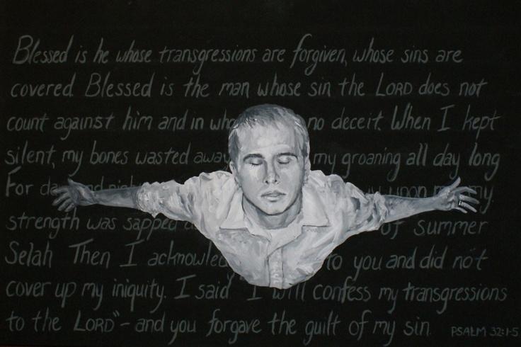 Bread of Life: Psalm 32:1-5: Psalms 32 1 5, Breads, Psalms 3215