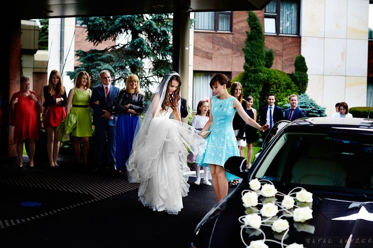 Weronika & Kamil – Crown Piast Hotel & Park #crownpiasthotelpark #wesele #krakow #wedding