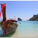 Krabi+4+Islands+Tour