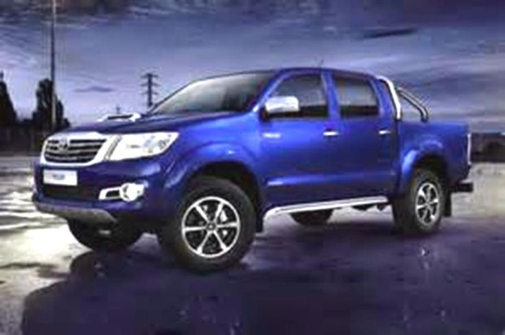 2016 Cars Info, 2016 Toyota Hilux, 2016 Toyota Hilux Redesign, 2016 Toyota Hilux Review