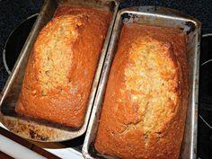 Cushaw squash bread recipe - very similar to pumpkin bread!