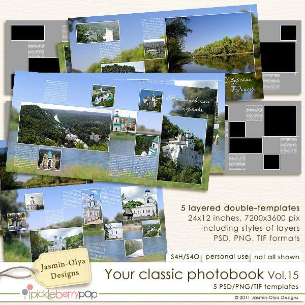 Your classic photobook Vol.15
