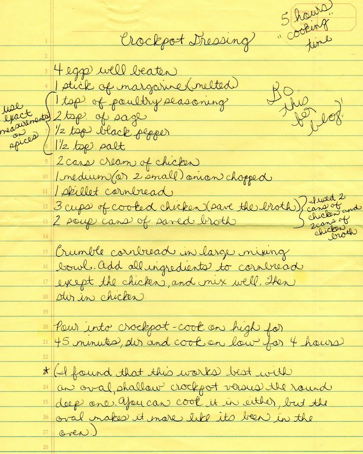 Today, with the thoughts of Thanksgiving in the air, I am going to share a recipe with you that my family loves . It is my aunt's recipe for...