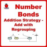 Number Bonds Addition Strategy - Improve Fast Mental Calculation