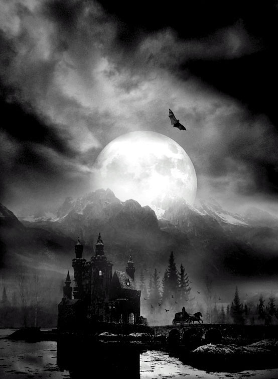 """""""Deep into that darkness peering, long I stood there, wondering, fearing, doubting, dreaming dreams no mortal ever dared to dream before.""""  Edgar Allan Poe"""