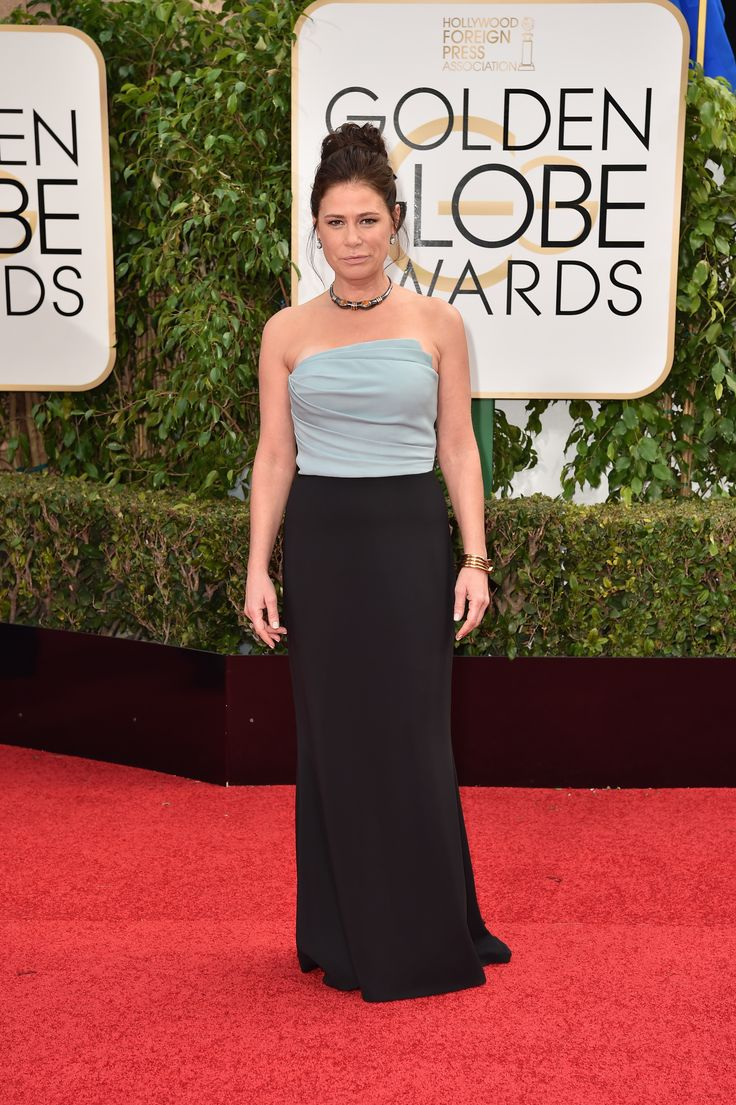 Best Supporting Actress, Series-Limited Series-TV Movie: Maura Tierney | Golden Globes