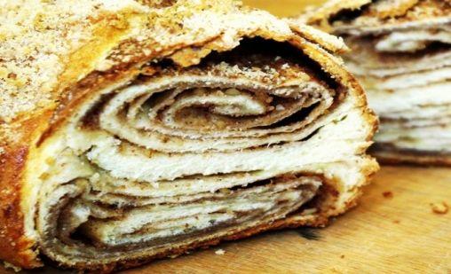 Cinnamon Walnut Babka | Kosher Recipes
