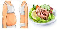 Pierde 5 Kilos En Tan Solo 3 Días Con La Dieta Del Atún! Aquí Te Digo Que Hacer