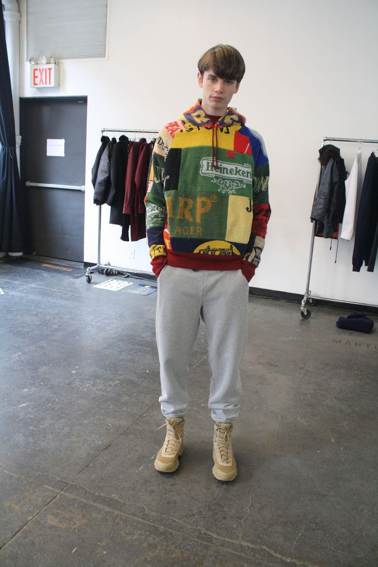 THIRD LOOKS | Fashion, Menswear, Style Profiles, Culture, New York, Streetwear and Art