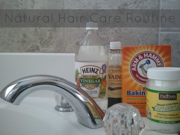 Green Your Hair Care Routine~ I frequent…
