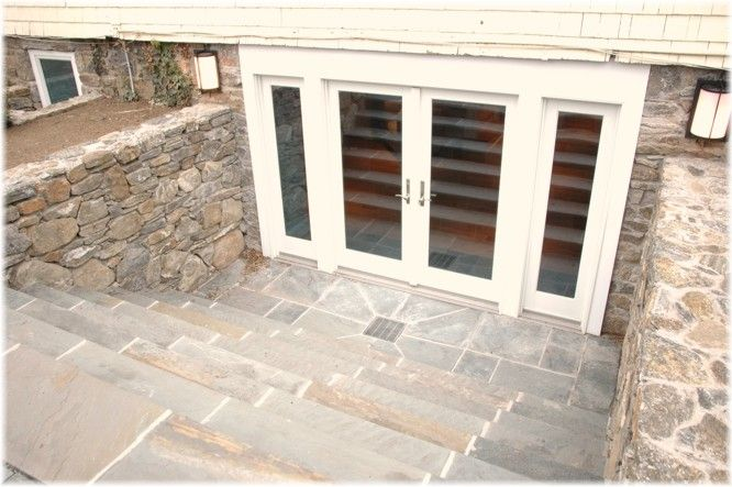 Westchester NY design build walk out dig up basement contractor