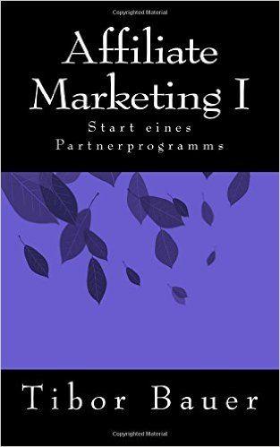 Dieses Buch richtet sich an Onlineshop-Betreiber und all jene, die sich mit dem Thema Affiliate Marketing auseinandersetzen möchten. - Was ist Affiliate Marketing? - Wie setze ich ein Partnerprogramm auf? - Wie berechne ich die richtige Provision? - Welches Affiliate Netzwerk soll ich nehmen? - Welche Publisherarten gibt es? Anworten auf diese und viele weitere Fragen finden Sie in diesem Buch.