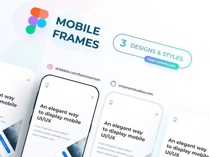Download 43 Free Mockups Design For Your Next Projects Uistore Design App Design Frame Mockups Mockup Design