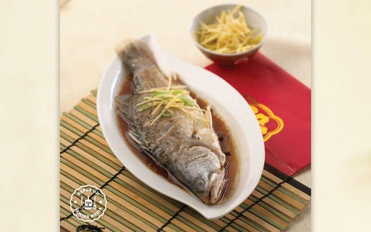 Spesial Imlek: Resep Ikan Coan-Coan