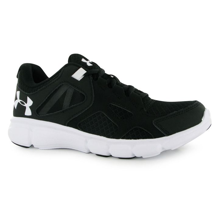 Under Armour | Under Armour Thrill Ladies Trainers | Ladies Trainers