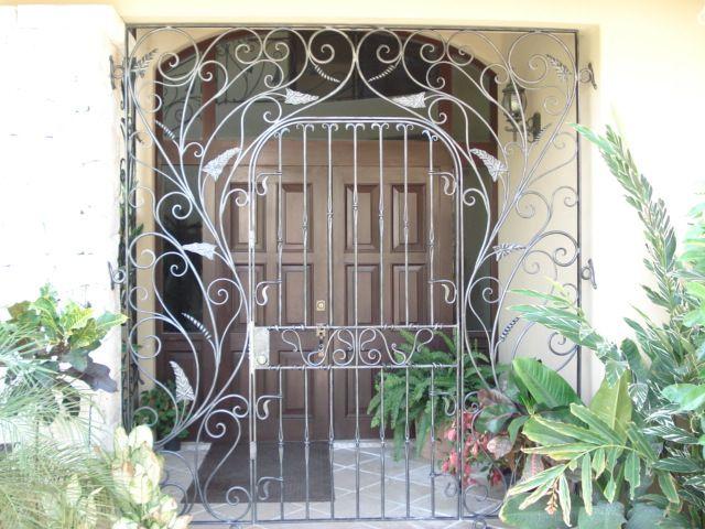 Herreria Artistica Edo.Mex, y  Herreria Residencial  en DF, Conozca nuestros proyectos.