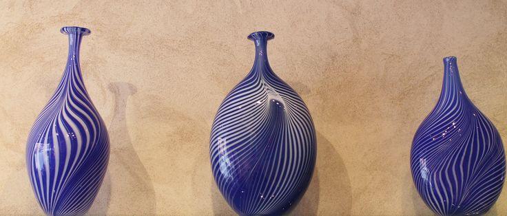 INKA ART GLASS at Unikt Glas